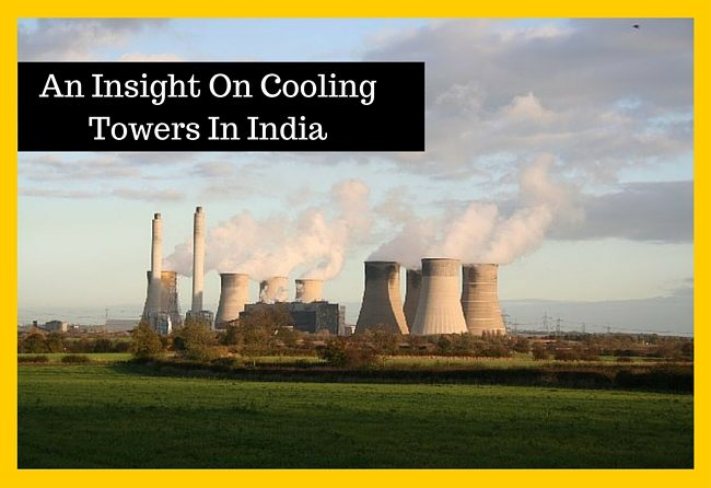 Cooling Towers In India