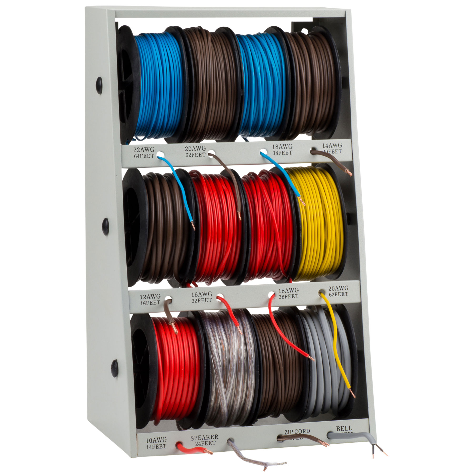 Elec Wire Rack Center Audio Wiring Electrical Cable Racks Info U2022 Rh Datagrind Co Digital Size