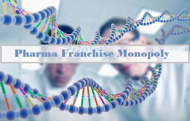 pharma franchise monopoly