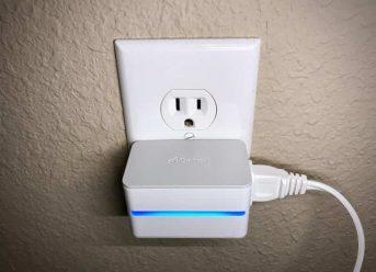 Smart Outlets for your Home