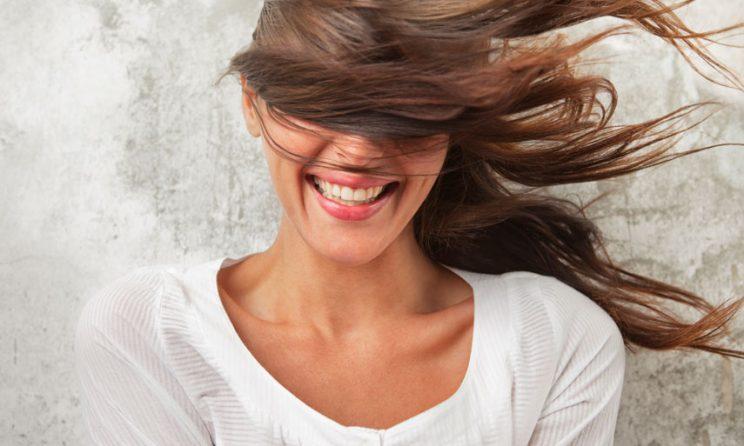 Natural Haircare Products