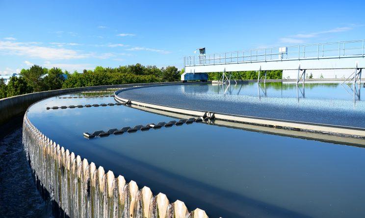 Sewage Treatment Plants India