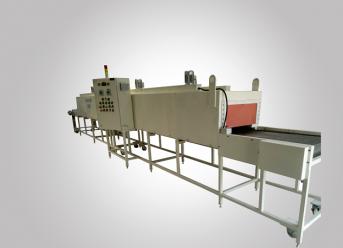 conveyor-oven