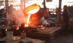 casting foundries India