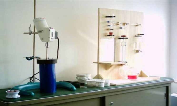 Cement Testing Equipment-