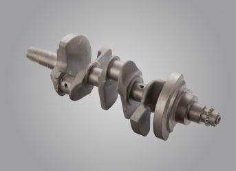 Crankshaft Forgings