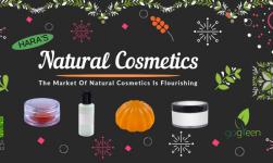 Natural Cosmetics India