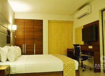 Hotel Booking Rajkot