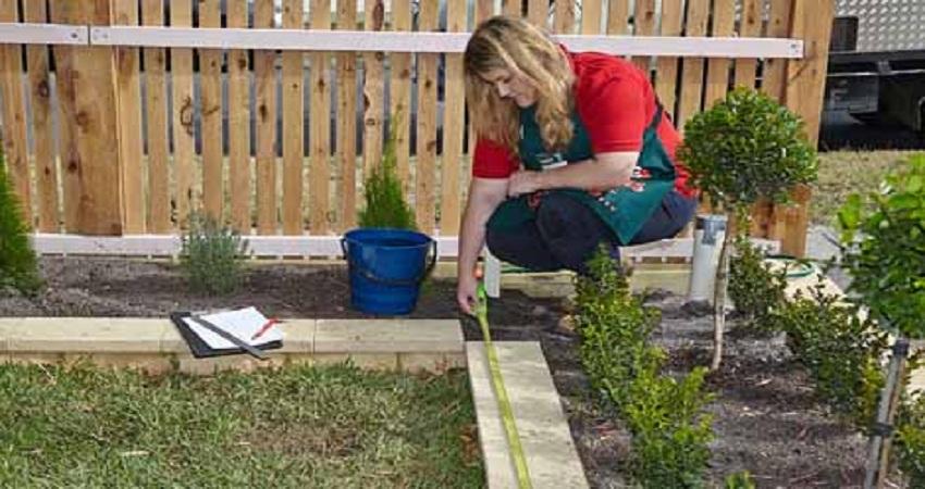 Plan your garden