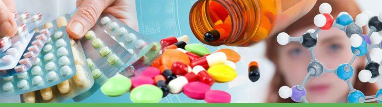 psychiatry Pharma