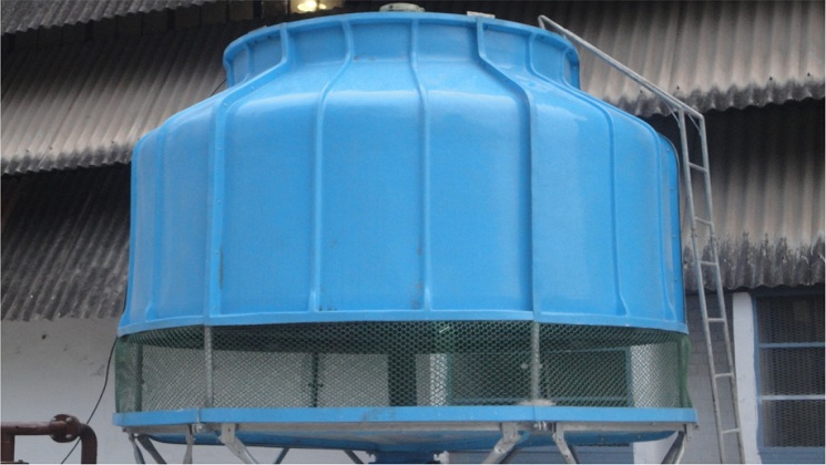 FRP Cooling towers India