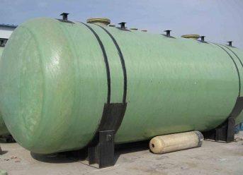 FRP storage Tank manufacturers