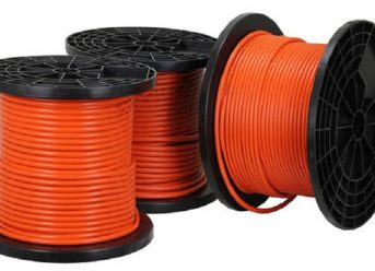Welding cable Manufacturers