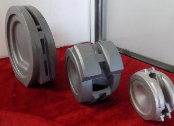 valve castings