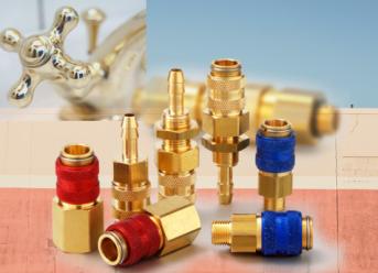 Brass parts exporters