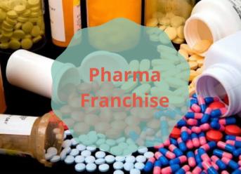 Pharma franchise company