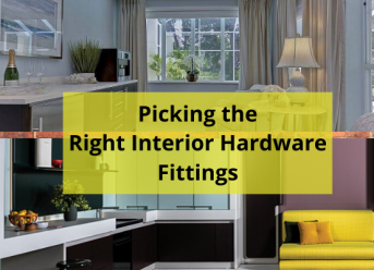 interior hardware fittings