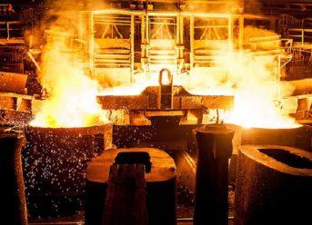 steel-casting