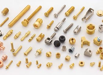 brass parts India manufacture