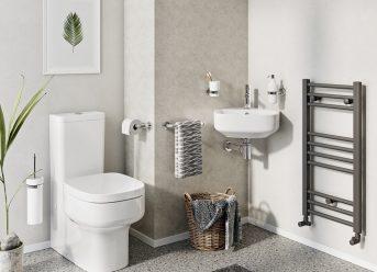 Toilet Trends Europe