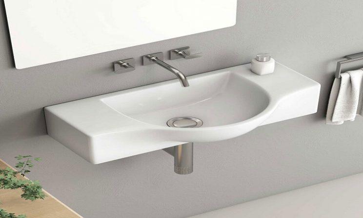 wallhung-washbasin