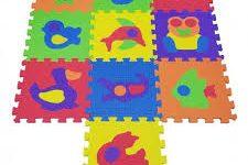 EVA mat manufacturers