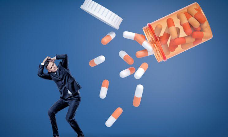 pharma marketing in India