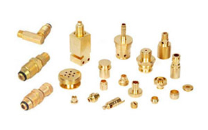 best quality brass parts in India