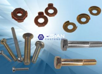 Brass nuts manufacturers