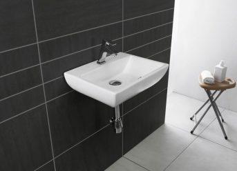 Wall hung washbasin india