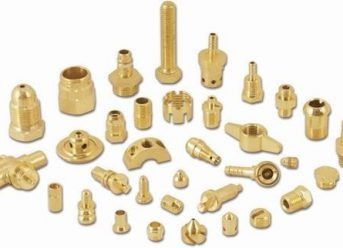 brass components manufacturers