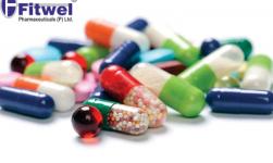 pharma company India