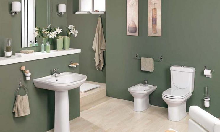 sanitaryware products