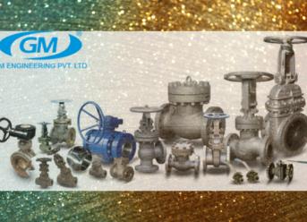 industrial valves India