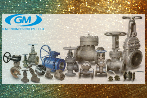 industrial valves India