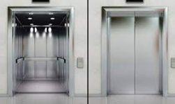 Elevator parts India
