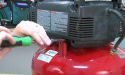 repairing of air compressors