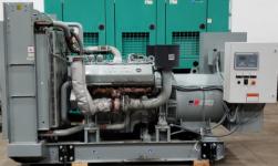 suppliers of diesel generators UAE